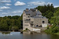 Classic Elora Mill