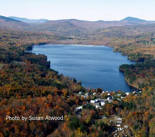 Wilson Lake (Pond)