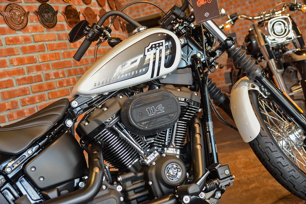 Harley 210730-6