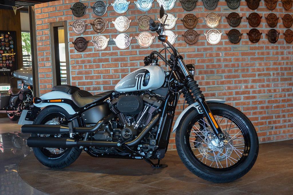 Harley 210730-3