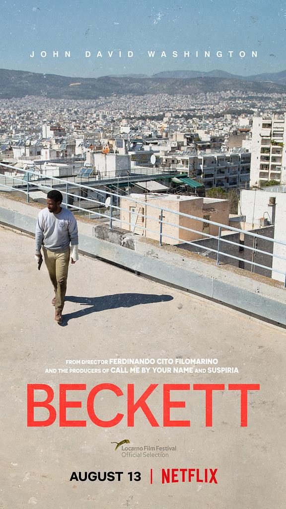 Beckett 2108-5