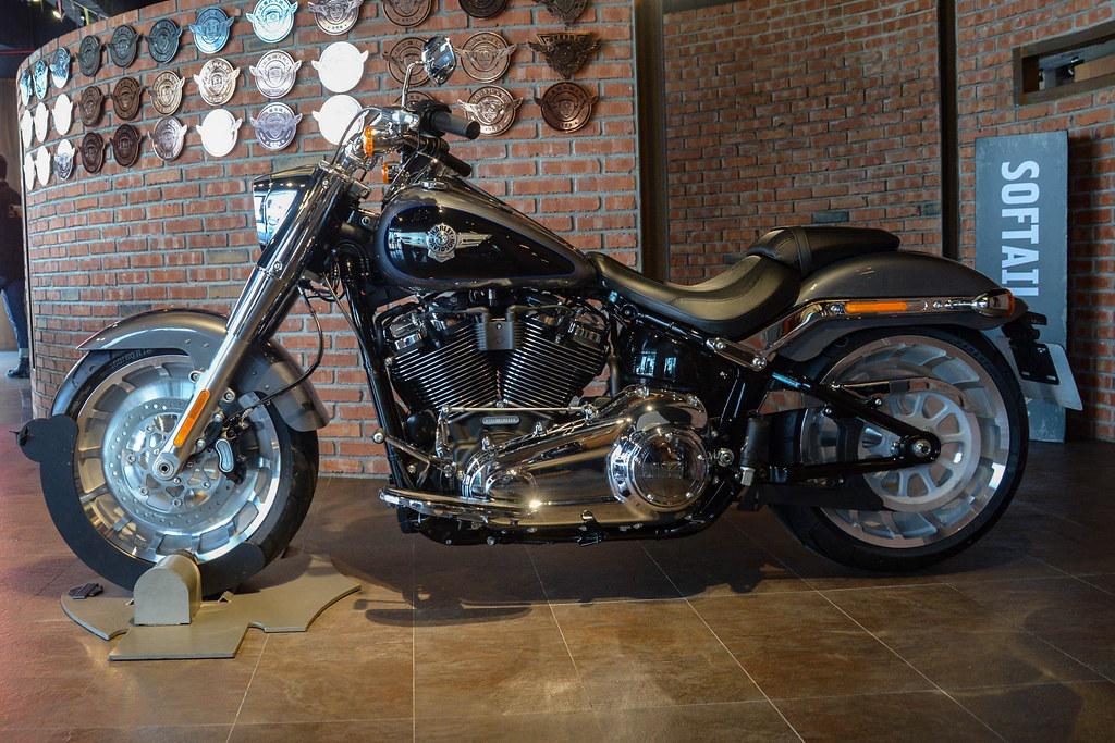 Harley 210730-8