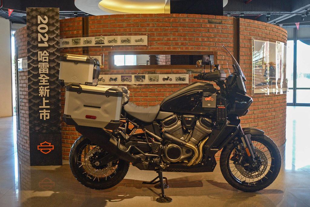 Harley 210730-32