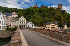 Esch-sur-sure @ Luxembourg