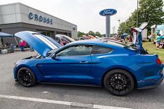 20210725 Crouse Ford Car Show 0108 0544