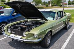 20210725 Crouse Ford Car Show 0099 0534