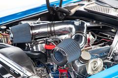 20210725 Crouse Ford Car Show 0087 0518