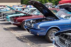 20210725 Crouse Ford Car Show 0080 0511