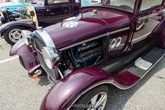 20210725 Crouse Ford Car Show 0075 0506