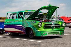 20210725 Crouse Ford Car Show 0040 0445
