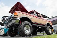 20210725 Crouse Ford Car Show 0020 0573