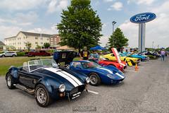 20210725 Crouse Ford Car Show 0011 0562