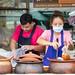 Bangkok street food - Hann Khao Soi