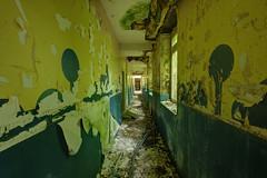 Hôpital de la Forêt