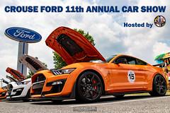 20210725 Crouse Ford Car Show 0001 0546