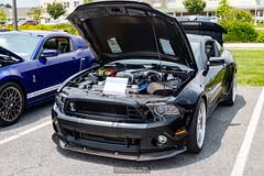 20210725 Crouse Ford Car Show 0102 0538