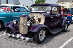 20210725 Crouse Ford Car Show 0076 0507