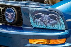 20210725 Crouse Ford Car Show 0066 0492
