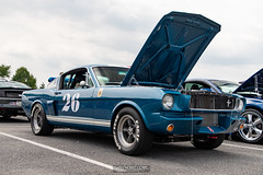 20210725 Crouse Ford Car Show 0060 0485