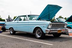20210725 Crouse Ford Car Show 0044 0451