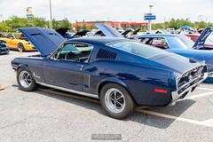 20210725 Crouse Ford Car Show 0081 0512
