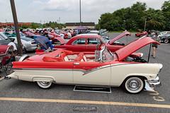 20210725 Crouse Ford Car Show 0071 0501