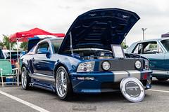 20210725 Crouse Ford Car Show 0062 0487