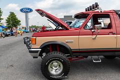 20210725 Crouse Ford Car Show 0019 0571