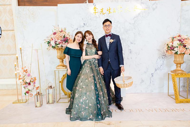 婚攝傑克   晶英國際行館 儀式 漢來大飯店巨蛋會館 金龍廳  平面拍照