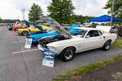 20210725 Crouse Ford Car Show 0112 0549
