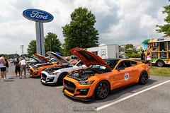20210725 Crouse Ford Car Show 0109 0545