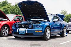 20210725 Crouse Ford Car Show 0065 0490
