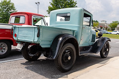 20210725 Crouse Ford Car Show 0039 0601
