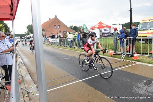Antwerp Cycling Tour Merksplas (446)