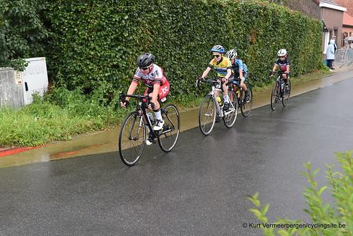 Antwerp Cycling Tour Merksplas (283)