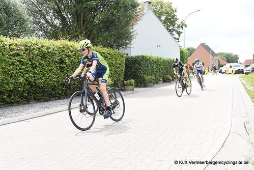 Antwerp Cycling Tour Merksplas (144)