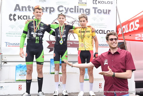 Antwerp Cycling Tour Merksplas (455)