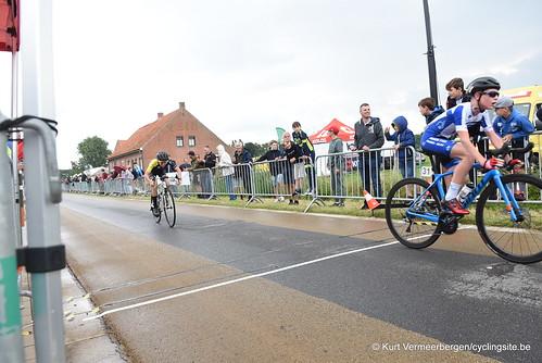 Antwerp Cycling Tour Merksplas (434)