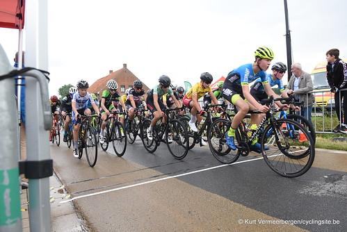 Antwerp Cycling Tour Merksplas (400)