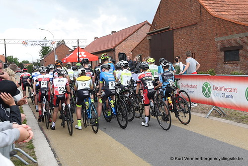 Antwerp Cycling Tour Merksplas (249)