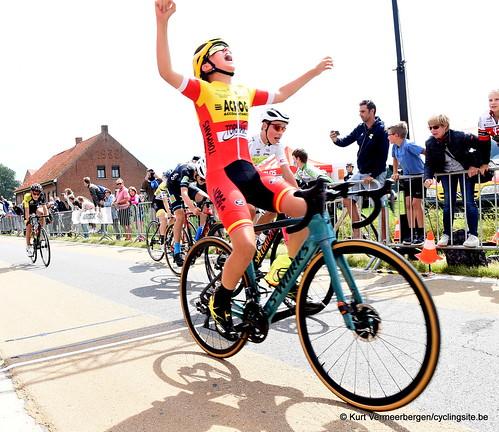Antwerp Cycling Tour Merksplas (216)