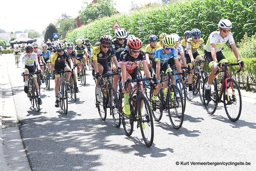 Antwerp Cycling Tour Merksplas (200)