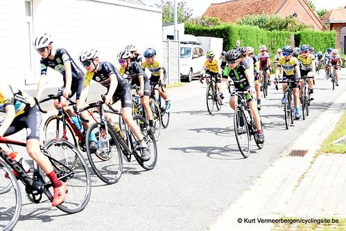 Antwerp Cycling Tour Merksplas (185)