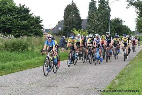 Antwerp Cycling Tour Merksplas (148)