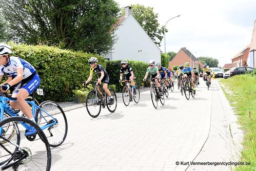Antwerp Cycling Tour Merksplas (131)