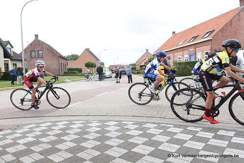 Antwerp Cycling Tour Merksplas (113)