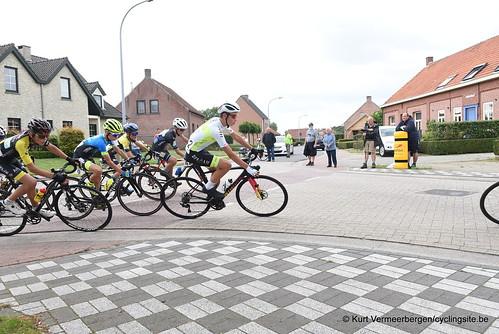 Antwerp Cycling Tour Merksplas (86)