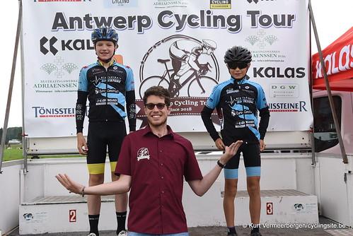 Antwerp Cycling Tour Merksplas (45)