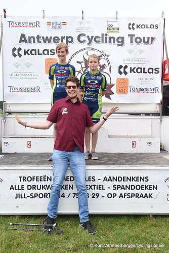 Antwerp Cycling Tour Merksplas (1)