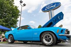 20210725 Crouse Ford Car Show 0002 0551